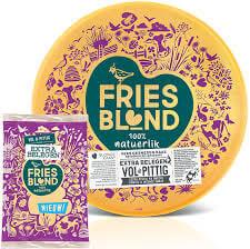 Bestel Friesblond extra belegen kaas 48+ online bij FNZ Kaas